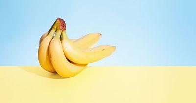 Präsident Banana