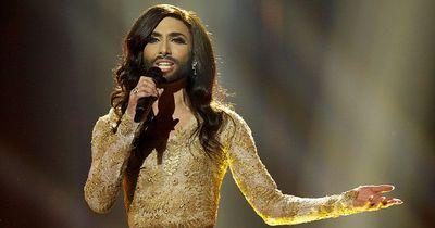Conchita Wurst nach kompletter Typveränderung nicht wiederzukennen