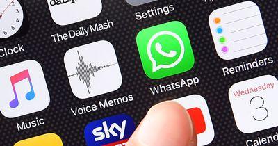 Diese praktische WhatsApp Funktion kennt fast keiner