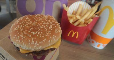 Damit nervst du bei McDonald's die Mitarbeiter!