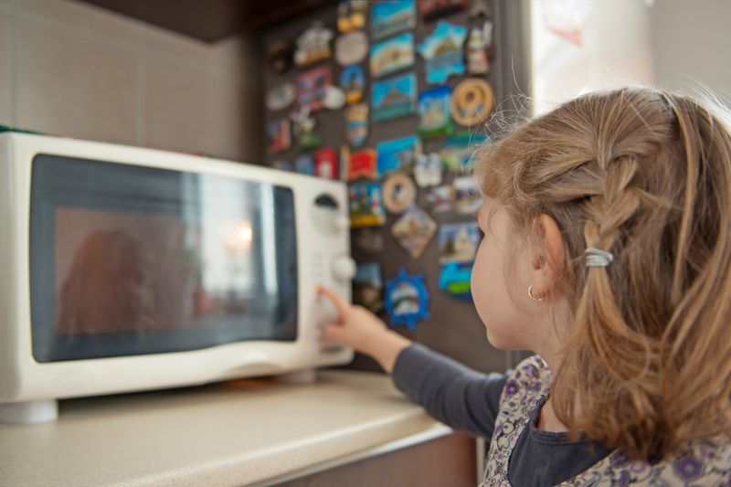 Essen aus der Mikrowelle: Das musst du wissen!
