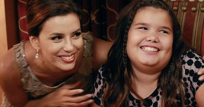 Desperate Housewives: Das macht Juanita heute