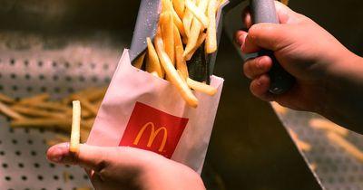 McDonald's-Angestellter plaudert Geheimnisse aus