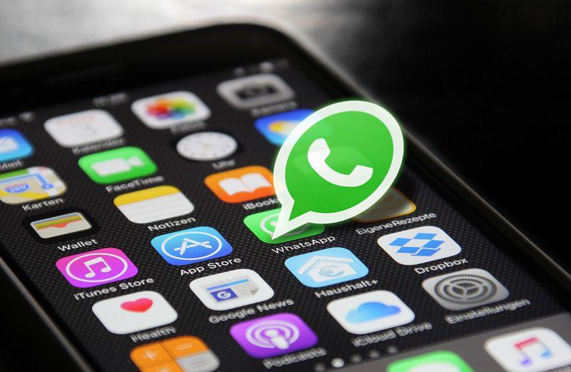 Diese neue Funktion begeistert WhatsApp-Nutzer!