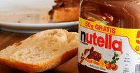"""Dafür steht der Name """"Nutella"""" wirklich"""
